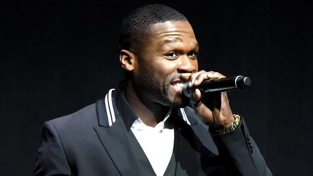50 Cent's Lavish Lifestyle Revealed in Bankruptcy Docs, Spends $108,000 a Month!