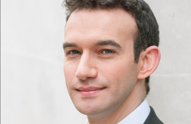 BBC and Quibi Name Ben Bland Host of 'Around the World' (Exclusive)
