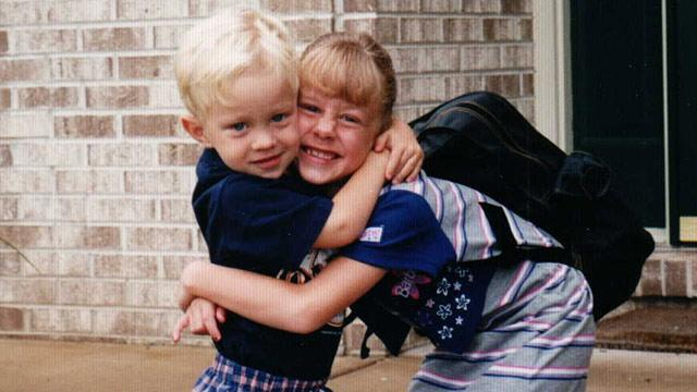 Chelsea King: Murdered Teen's Brother Finds Hope in Documentary