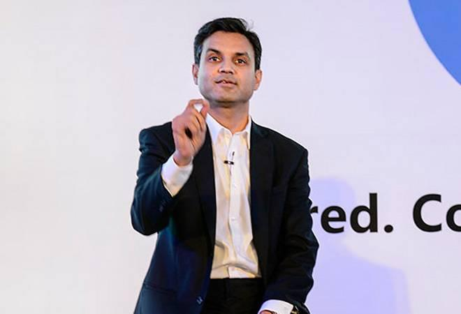 """That really is the Microsoft strategy which is irrespective of which  operating system, which device you are accessing your information and  content from, your experience should be good and that is where our focus  and pivot is,"" says Anant Maheshwari.<br />"