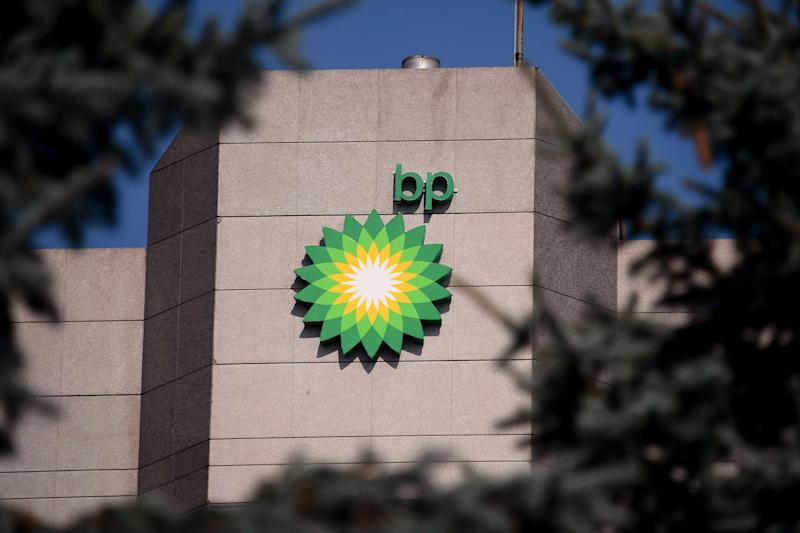 BP profits slump 40% on weaker oil prices, but beat forecasts