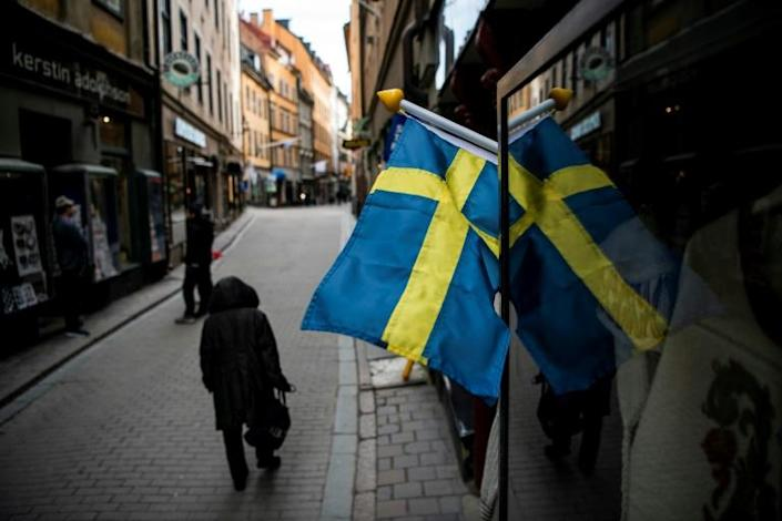 While the rest of Europe went into lockdown, Sweden took a lighter approach to curbing the virus