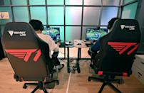 Some top gamers have become millionaires