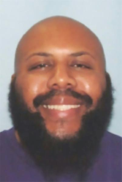 Cleveland police have issued an arrest warrant for Steve Stephens