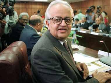 RBI accountable to govt, differences must be resolved internally in country's interest: Bimal Jalan