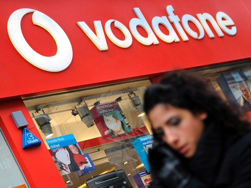Lawyers to mount Vodafone class action