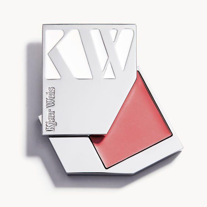 """<a href=""""https://kjaerweis.com/"""" target=""""_blank"""">Kjaer Weis</a>, founded by Danish-born makeup artist Kirsten Kjaer Weis, considers sustainability&nbsp;a huge pillar of its brand philosophy. Thanks to the brand's <a href=""""https://kjaerweis.com/about/intelligent-refill-system"""" target=""""_blank"""">refill system</a>, you don't need to waste money on packaging you'd otherwise&nbsp;throw out. Kjaer Weis also uses ingredients that are&nbsp;Certified Natural or Certified Organic.&nbsp;<br /><br /><strong>Shop Kjaer Weis <a href=""""https://kjaerweis.com/"""" target=""""_blank"""">here</a>.</strong>"""