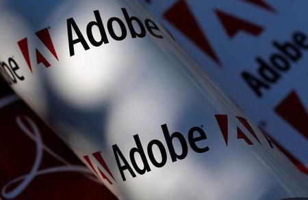 Adobe Systems second-quarter profit jumps 53.39 percent on a YOY basis