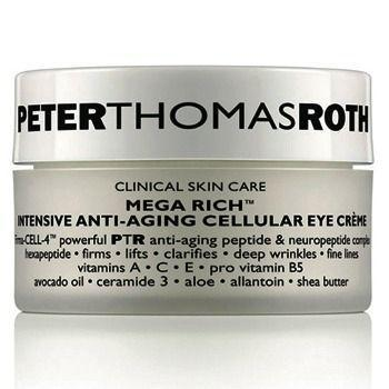 """<p>Black Friday Deal: Friday, 11/27<br>Buy a <a href=""""https://www.peterthomasroth.com/Home"""" rel=""""nofollow noopener"""" target=""""_blank"""" data-ylk=""""slk:Peter Thomas Roth"""" class=""""link rapid-noclick-resp"""">Peter Thomas Roth</a> Mega Rich Body Cream and get a free CC Eye Correcting Concealer; Price: $18.00 ($42 value)<br>Cyber Monday Deal: Monday, 11/30<br>Buy a Peter Thomas Roth Ultra-Lite Anti-Aging Cellular Repair and get one for free; Price: $52.00 ($104 value)<br></p>"""