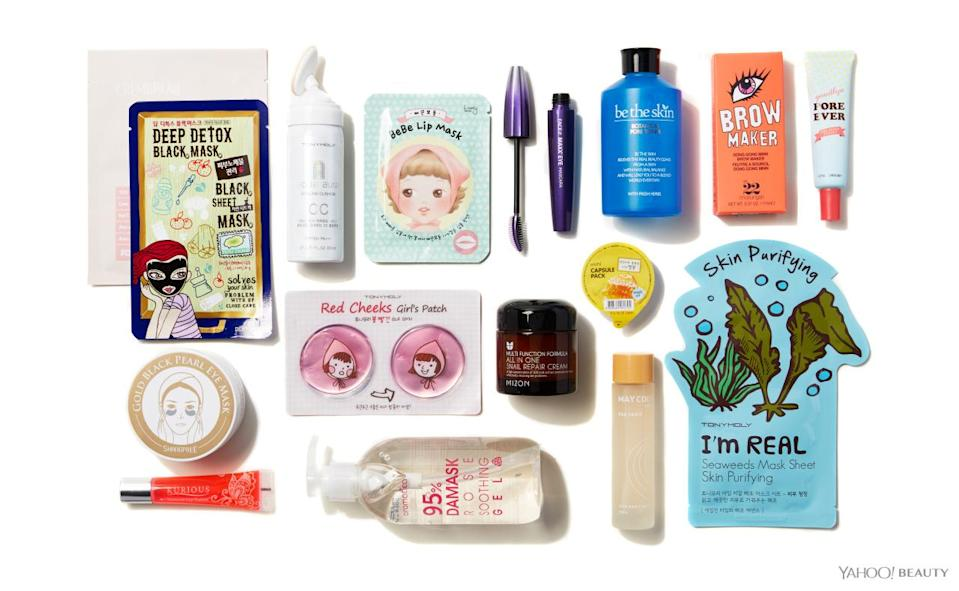 Whether you're just getting into K-beauty or you're already a full-fledged fan, you'll want to add these to your routine now.