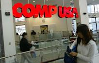 <p>CompUSA was created in Addison, Texas in 1984 and was originally named Soft Warehouse. However, it was changed in in 1991 when the company went public. The store specialized in computer software and computer products. In 2007, the chain couldn't keep up with Circuit City and Best Buy, so 126 stores closed. Now, only a website remains.</p>