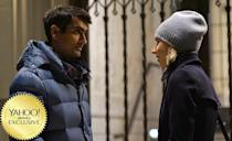 """<p><a rel=""""nofollow"""" href=""""https://www.yahoo.com/movies/tagged/kumail-nanjiani"""" data-ylk=""""slk:Kumail Nanjiani"""" class=""""link rapid-noclick-resp"""">Kumail Nanjiani</a> scored one of the biggest successes of Sundance when his romantic comedy, co-written by wife Emily V. Gordon (about their real-life coupling, involving a lot of standup and one scary coma), was gobbled up for $12 million by Amazon. This <a rel=""""nofollow"""" href=""""https://www.yahoo.com/movies/sundance-report-kumail-nanjiani-headlines-hilarious-and-moving-comedy-the-big-sick-171750995.html"""" data-ylk=""""slk:charming, tear-jerking crowd pleaser;outcm:mb_qualified_link;_E:mb_qualified_link;ct:story;"""" class=""""link rapid-noclick-resp yahoo-link"""">charming, tear-jerking crowd pleaser</a> could be the next <em>Juno</em>. (Photo: Amazon/Lionsgate) </p>"""