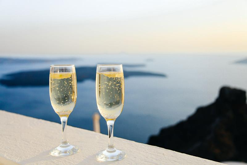 Diet Prosecco Is the Reason We Can't Have Nice Things