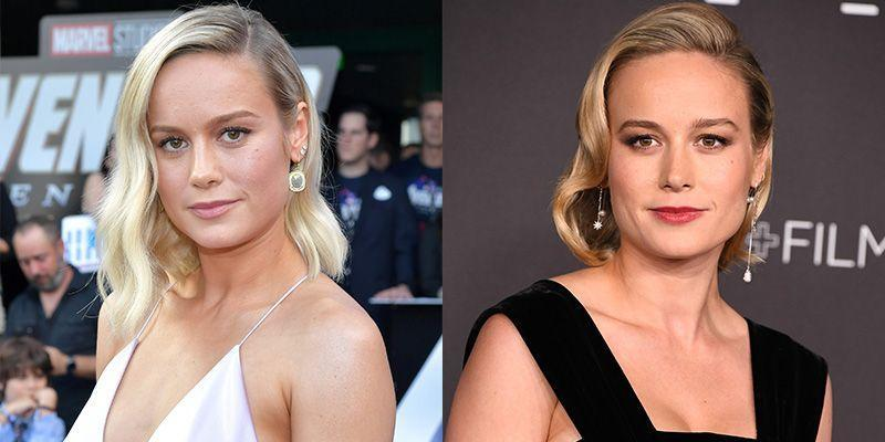 "<p>Brie debuted a chin-grazing bob after her <em>Avengers </em>press tour ended in 2019 that was just edgy enough for fans to suspect the actress had <a href=""https://people.com/movies/brie-larson-boyfriend-alex-greenwald-end-engagement/"" rel=""nofollow noopener"" target=""_blank"" data-ylk=""slk:ended her engagement"" class=""link rapid-noclick-resp"">ended her engagement</a> to Alex Greenwald. They were right.</p>"