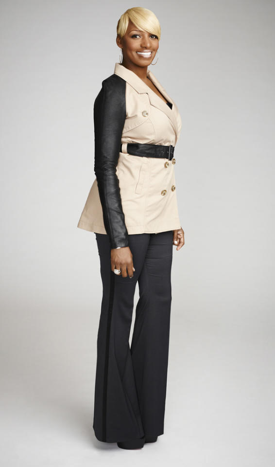 """Nene Leakes stars as Rocky in """"The New Normal"""" on NBC."""