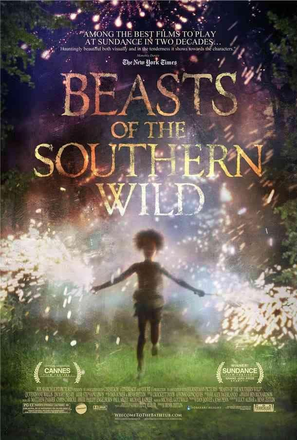 <p><strong>Beasts of the Southern Wild</strong></p>