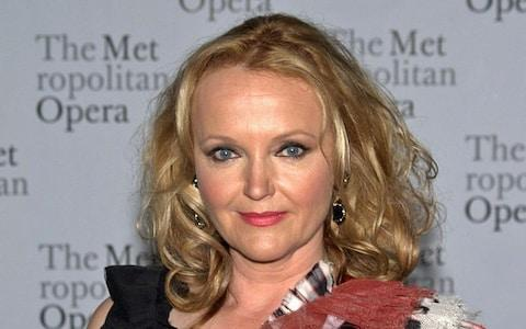 Miranda Richardson - Credit: David Shankbone/Creative Commons