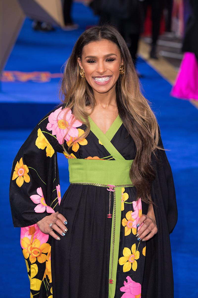 Melody Thornton has chosen not to rejoin the group (Photo: Jeff Spicer via Getty Images)