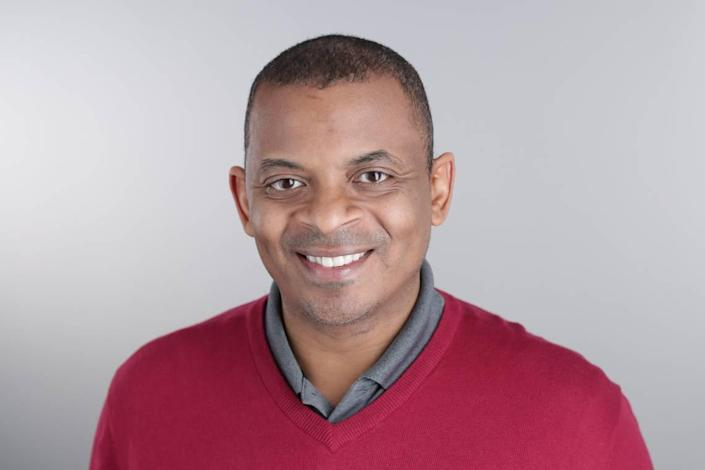 Listen to a livestream with former Charlotte Mayor Anthony Foxx.