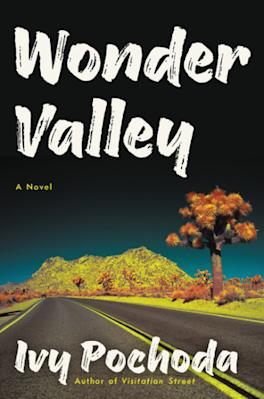 Picture of Wonder Valley Book