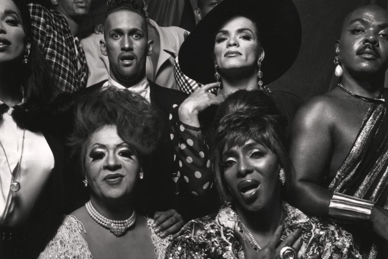 """<p>Before Pose and RuPaul's Drag Race, there was Paris Is Burning. Shot during the late 1980s, Jennie Livingston's documentary is the definitive record of golden-age New York City drag ball culture, featuring interviews with house founders such as Willi Ninja, Angie Xtravaganza, Dorian Corey, and other fixtures of the ballroom scene. To this day, the film remains an enduring record of what it was like to be Black, Latinx, or queer in New York City during the height of the AIDS crisis.</p><p><a class=""""body-btn-link"""" href=""""https://www.amazon.com/Paris-Burning-Jennie-Livingston/dp/B007L739EE?tag=hearstuk-yahoo-21&ascsubtag=%5Bartid%7C1927.g.32808268%5Bsrc%7Cyahoo-uk"""" target=""""_blank"""">WATCH NOW</a></p>"""