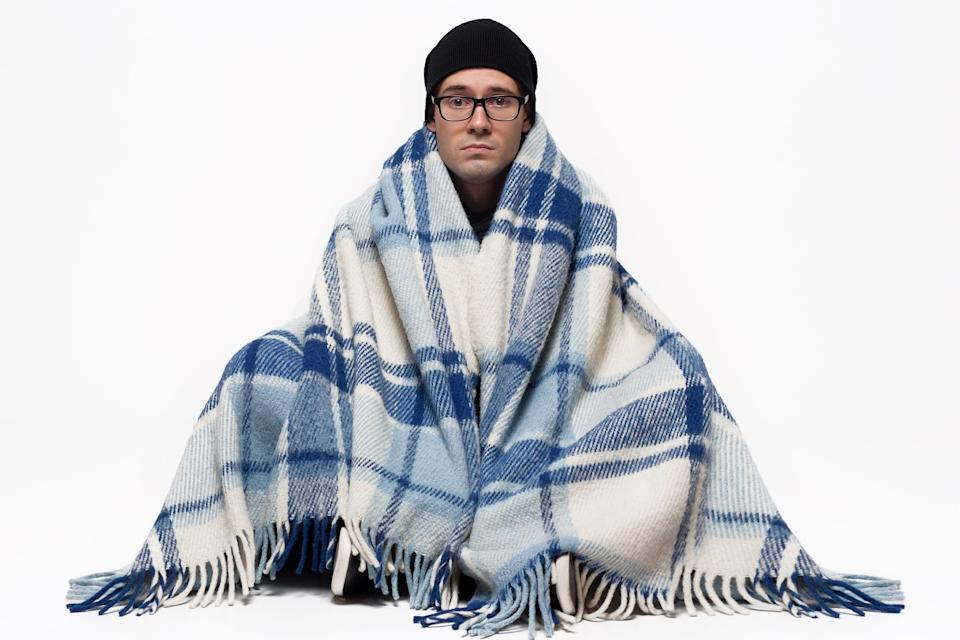 Chills can occur as a result of many kinds of bacterial and viral illnesses, including colds, the flu and H1N1.