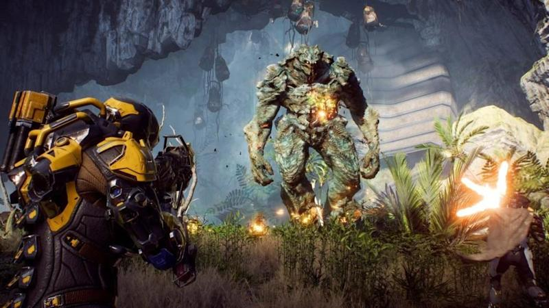 Image result for anthem story