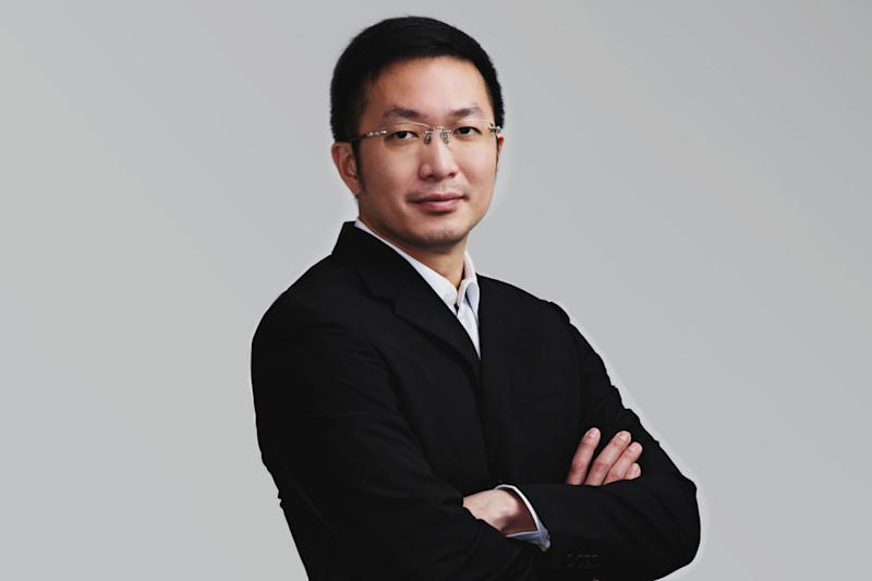 Jeffrey Ong Su Aun, the 41-year-old managing partner of JLC Advisors, was first charged on 1 June. (PHOTO: JCL Advisors)