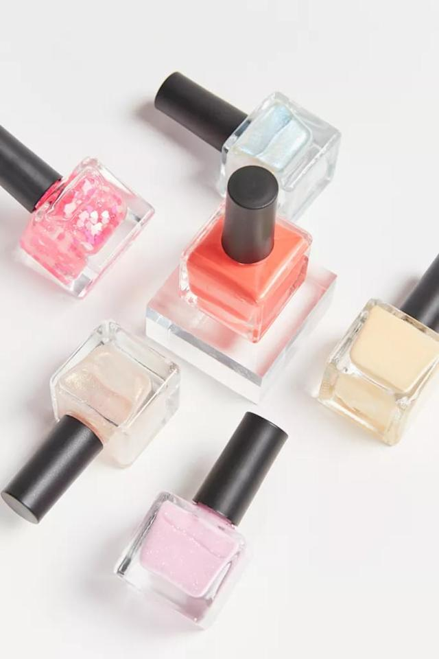 """<p><a href=""""https://www.popsugar.com/buy/UO-Nail-Polish-559843?p_name=UO%20Nail%20Polish&retailer=urbanoutfitters.com&pid=559843&price=4&evar1=bella%3Aus&evar9=47337841&evar98=https%3A%2F%2Fwww.popsugar.com%2Fbeauty%2Fphoto-gallery%2F47337841%2Fimage%2F47337885%2FUO-Nail-Polish&list1=shopping%2Cmakeup%2Cbeauty%20products%2Curban%20outfitters%2Csale%2Cbeauty%20shopping%2Csale%20shopping%2Cskin%20care&prop13=mobile&pdata=1"""" rel=""""nofollow"""" data-shoppable-link=""""1"""" target=""""_blank"""" class=""""ga-track"""" data-ga-category=""""Related"""" data-ga-label=""""https://www.urbanoutfitters.com/shop/uo-nail-polish?category=beauty-products-on-sale&amp;color=082&amp;type=REGULAR&amp;size=ONE%20SIZE&amp;quantity=1"""" data-ga-action=""""In-Line Links"""">UO Nail Polish</a> ($4, originally $5)</p>"""