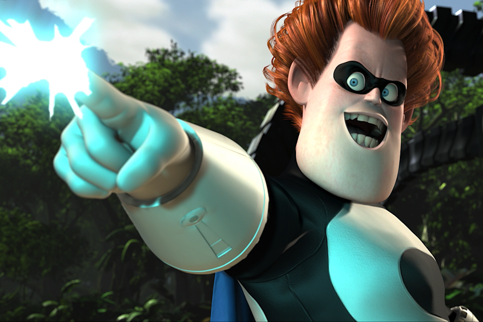 <p> <strong>Comic origin</strong>: N/A&#xA0; </p> <p> <strong>Played by</strong>&#xA0;Jason Lee (voice)&#xA0; </p> <p> In the time since The Incredibles has opened, Syndrome has become even more pertinent given that he&#x2019;s basically an entitled superfan. Lacking powers of his own, Buddy Pine finds his offer to help Mr. Incredible spurned, putting him on the path to supervillainy as Syndrome, determined to wipe out supers with the help of his Omnidroid. The animators based Syndrome&#x2019;s features on writer/director Brad Bird &#x2013; &#x201C;When I found out Syndrome was based on me, well, you know, having the villain modelled after you? What does that say?&#x201D; &#x2013; and it was Jason Lee&#x2019;s part in Dogma that won him the voice role. &#x201C;I was kind of all over the place with the inflections and the energy, and I guess that&#x2019;s what did it,&#x201D; he said. A cruel and vainglorious baddie who feels genuinely dangerous, Syndrome&#x2019;s absence was felt in Incredibles 2.&#xA0; </p> <p> <strong>Most Dastardly Moment</strong>: Shooting down Elastigirl, Violet and Dash&#x2019;s plane.&#xA0;&#xA0; </p> <p> <strong>Killer One-Liner</strong>: &#x201C;You sly dog! You got me monologuing!&#x201D; </p>