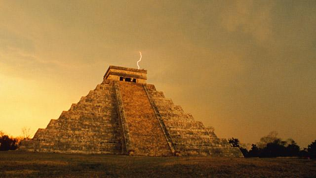 Mayan Calendar Predicts Doomsday in 2012. Or Not