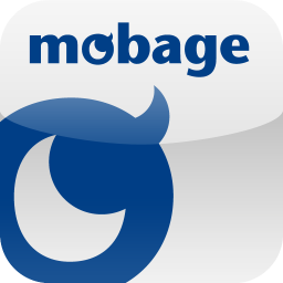 Mobage Android Icon