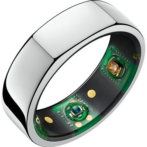 <p>The <span>Oura Ring</span> ($299) helps you get a clear understanding of your current body status with three personalized daily scores: readiness, activity, and sleep.</p>