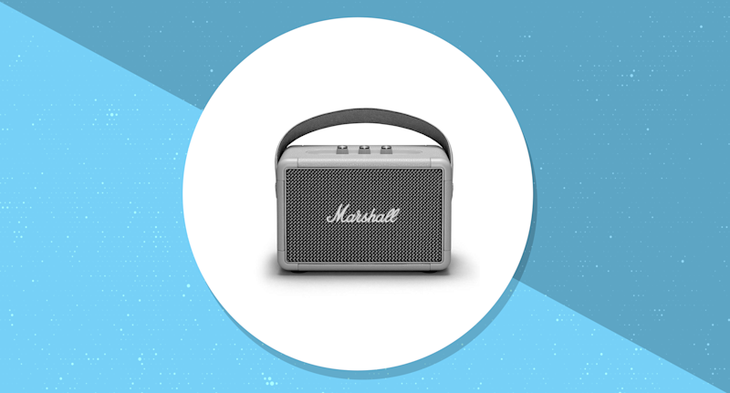 Marshall Kilburn II Portable Bluetooth Speaker is on sale at