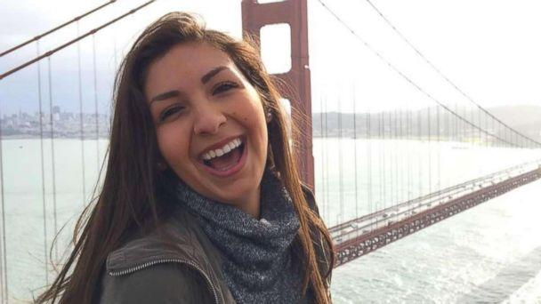 PHOTO: Christiana Duarte, one of the people killed in Las Vegas after a gunman opened fire, Oct. 1, 2017, at a country music festival. (Facebook )