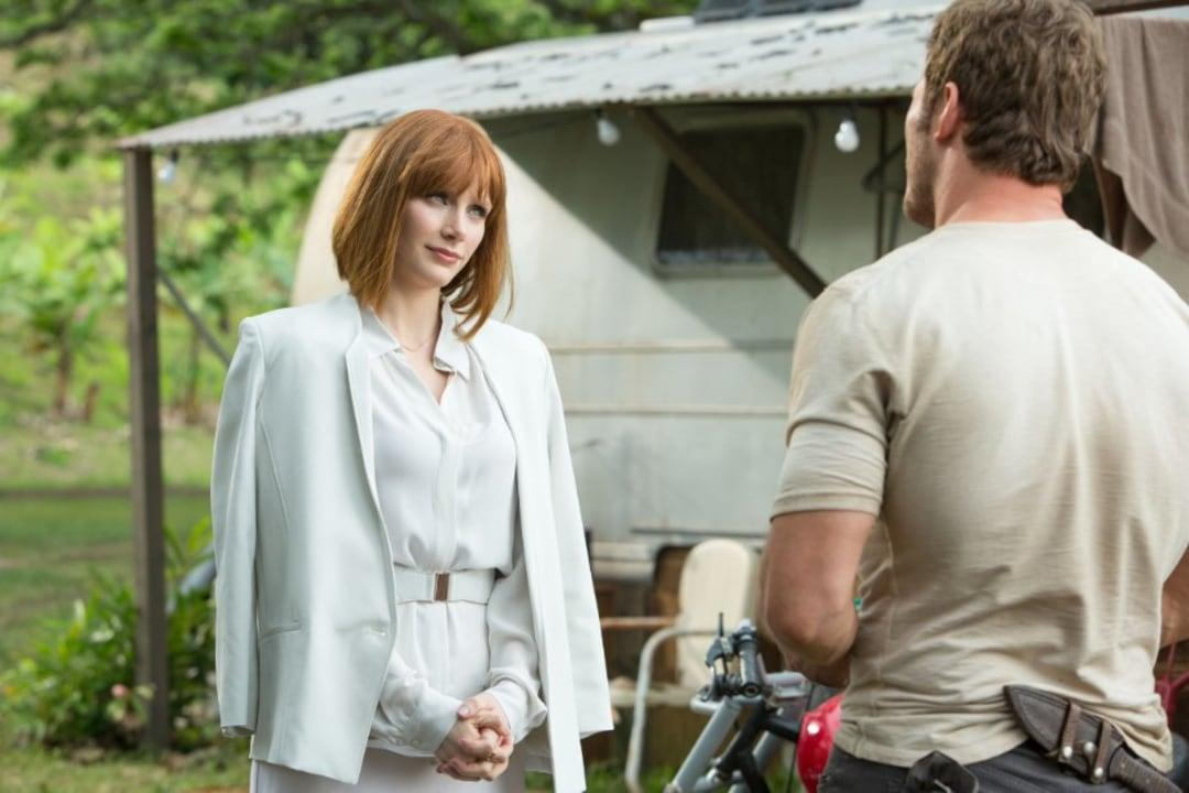 The ice queen has a cold heart, a frosty demeanor and is oftentimes career-focused because, let's face it, career women can't be focused and feel love, right? That's a favorite epithet for scorned men to sling when the ice queen turns them down. Claire Dearing in Jurassic World is one such ice queen example.