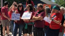 Salt Lake City Teachers Accept Four Percent Salary Increase Offered By District