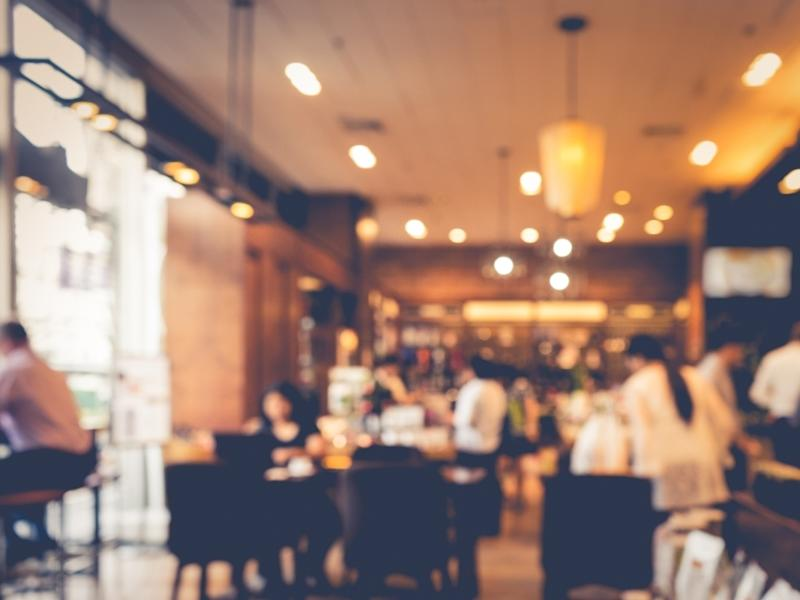 In Phase 3, restaurants can return to 75 percent capacity.