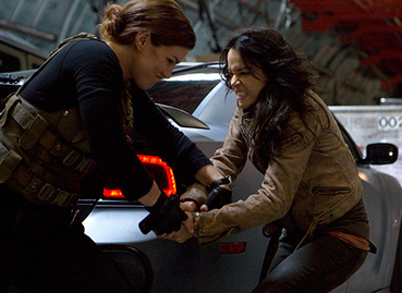 Latinos Shift 'Fast & Furious 6' Into Overdrive at Holiday Box Office