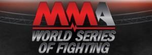 World Series of Fighting 1 TV Ratings in for NBC Sports Network Broadcast