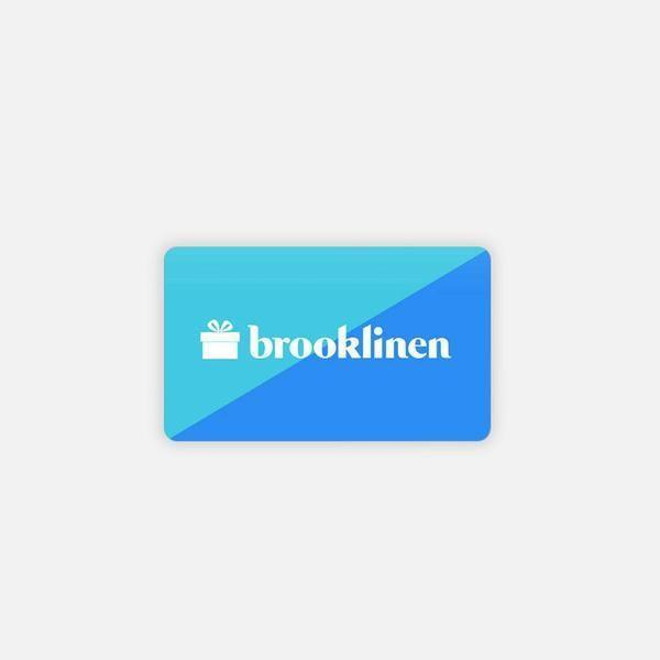 """<p><strong>E-Gift</strong></p><p>brooklinen.com</p><p><a href=""""https://go.redirectingat.com?id=74968X1596630&url=https%3A%2F%2Fwww.brooklinen.com%2Fproducts%2Fgift-card&sref=https%3A%2F%2Fwww.countryliving.com%2Fshopping%2Fgifts%2Fg25632110%2Fgift-card-ideas%2F"""" rel=""""nofollow noopener"""" target=""""_blank"""" data-ylk=""""slk:Shop Now"""" class=""""link rapid-noclick-resp"""">Shop Now</a></p><p>Beautiful bedding is one of those luxuries people don't think to splurge on themselves. Give them a nudge (and the best sleep of their lives) with this e-gift card.</p>"""