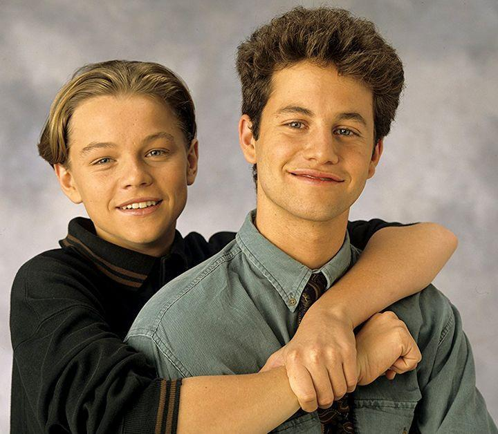 <p>Since he's such a maaaajor movie star now, it's almost easy to forget that Leonardo DiCaprio was on a bunch of old TV shows back in the day. One worth pointing out was his time on <em>Growing Pains</em>. Leo came in at the final season of the show as Luke Bower, a homeless teen who was taken in by the Seaver family. </p>