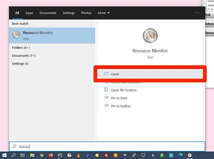 5   How to check CPU usage