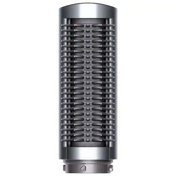 """<p>If you already have (<a href=""""https://www.popsugar.com/beauty/Dyson-Airwrap-Reviews-45622025"""" class=""""link rapid-noclick-resp"""" rel=""""nofollow noopener"""" target=""""_blank"""" data-ylk=""""slk:and love"""">and love</a>) your Dyson Airwrap, there are several new attachments to help create more styles: The <span>Dyson Small Firm Brush Attachment</span> ($39) to better grasp hair for fewer flyaways and frizz, the <span>Dyson Small Smoothing Brush Attachment</span> ($39) to style short hair or bangs, and the <span>Dyson Long Barrel Attachment</span> ($39) to create curls and waves in longer hair.</p>"""