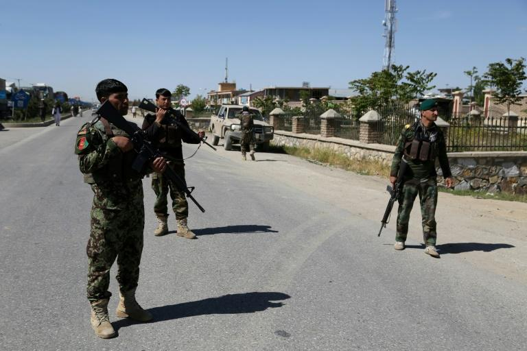 US Envoy to Push Afghanistan, Taliban on Peace Talks