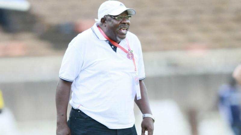 'Ogbeide dead?!' – Death of Lobi Stars coach shocks Nigerians