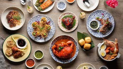 Restaurants and Bars in Singapore: New Menus and Openings in 2020