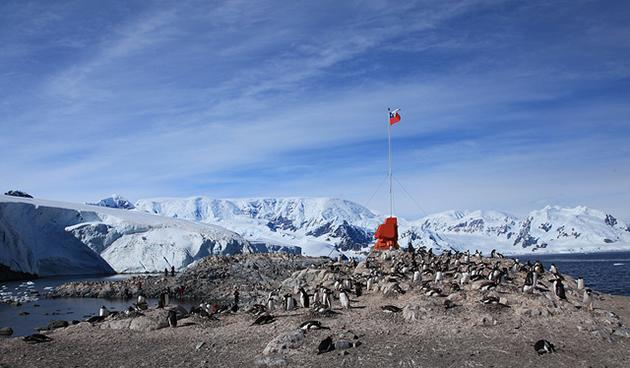 Lost destinations around the world that you can find for Can you visit antarctica