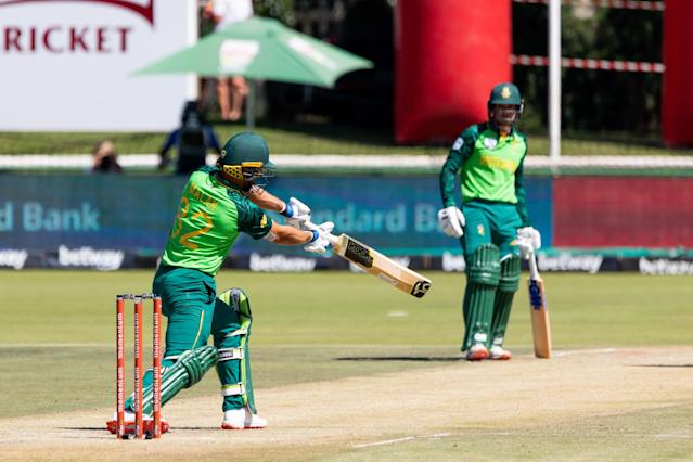 Cricket South Africa suspended all forms of the game in the country for 60 days after the government banned gatherings larger than 100 people in response to the threat of the coronavirus outbreak.