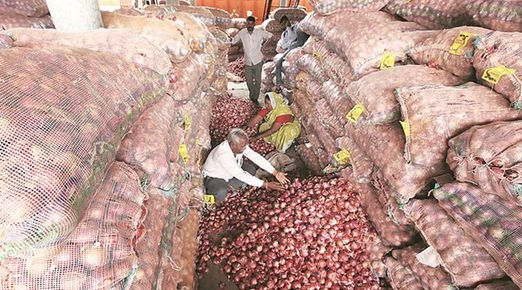 Soon, auction of pomegranate, onion and tomato to go online in Pune